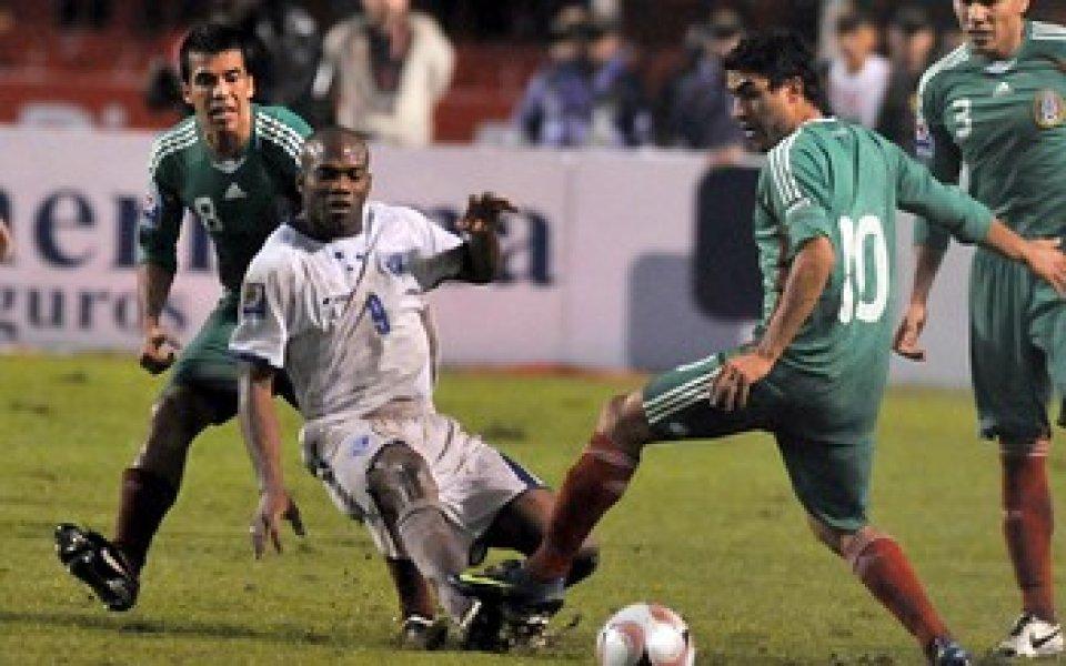 Мексико - Коста Рика е вторият полуфинал на Голд Къп
