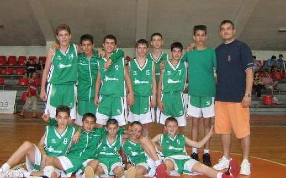 В Ботевград: Целта ни е да произвеждаме играчи