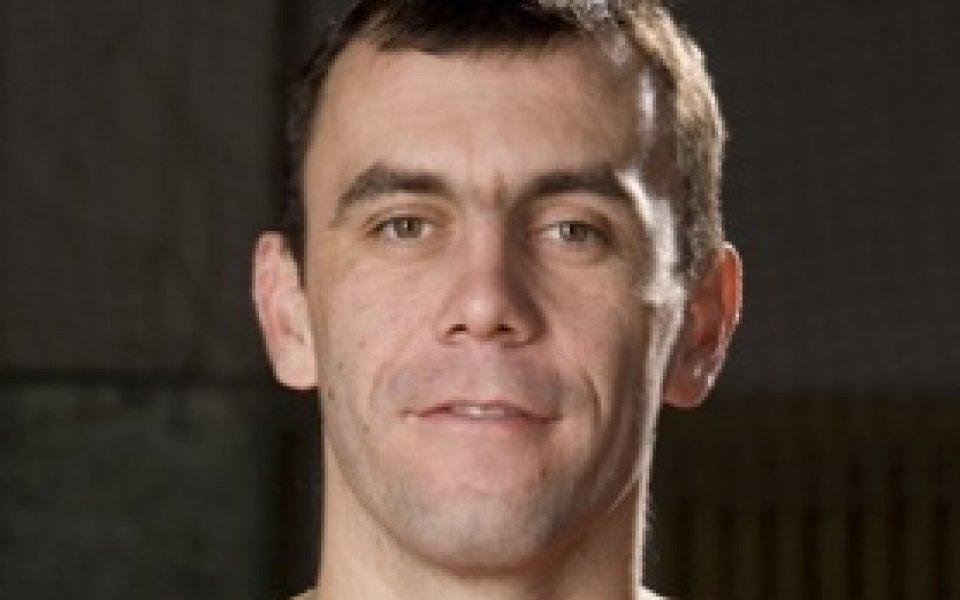 Тодор Стойков се отказа от националния