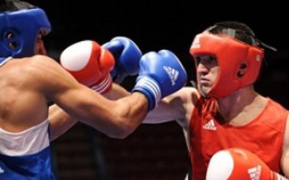 Детелин Далаклиев донесе световна титла за България