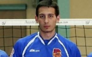 Волейболният Левски се раздели с капитана си, привлече либеро
