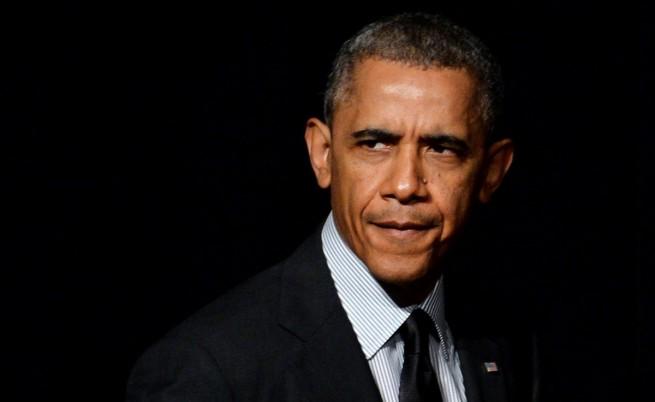 Обама към Путин: Проруските групи в Украйна да се разоръжат