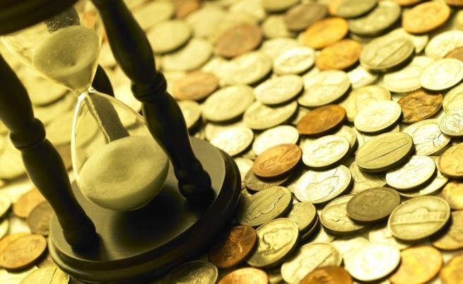 Икономиката регистрира 0,5% ръст за третото тримесечие