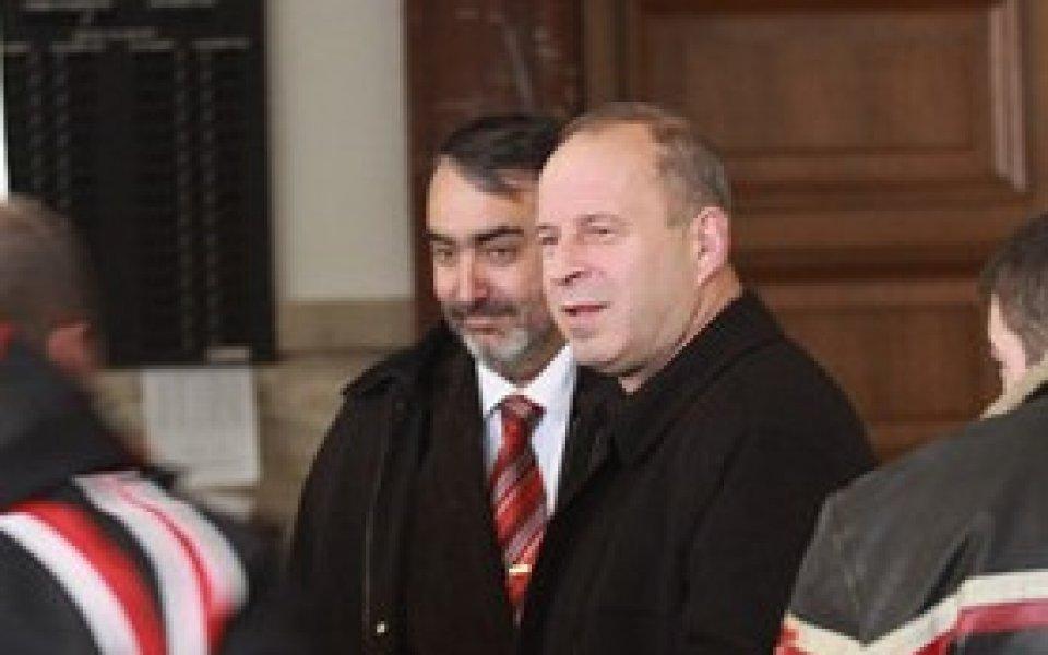 Съдът остави Юри Галев под домашен арест