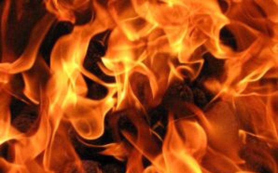 Огън без дим явно не може!