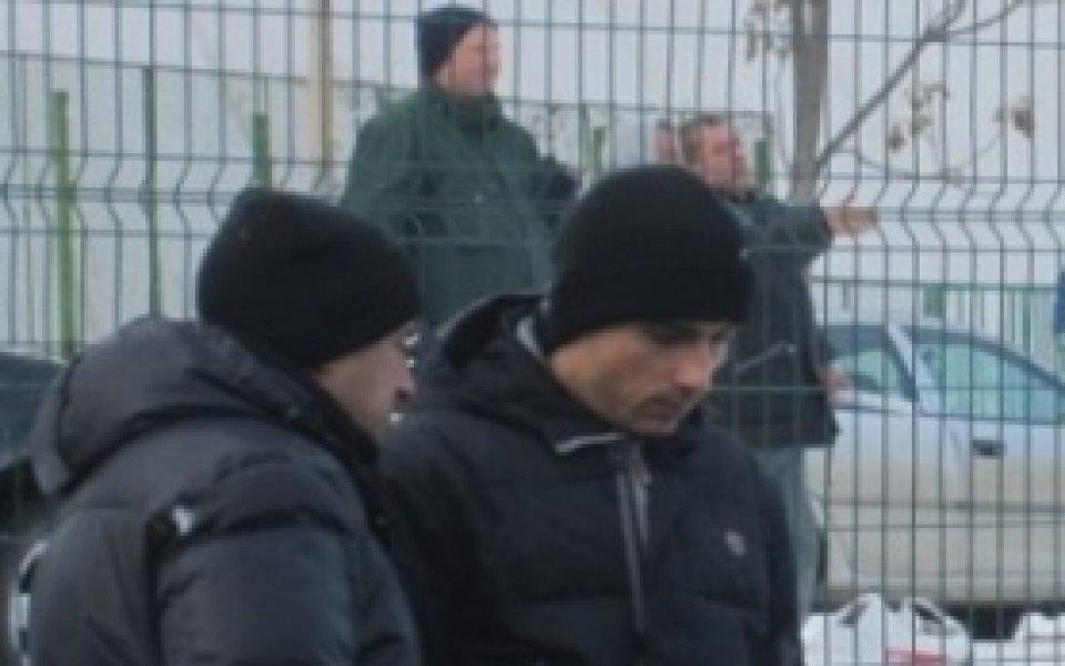 Александър Томаш попадна в групата на Славия за мача с Пирин