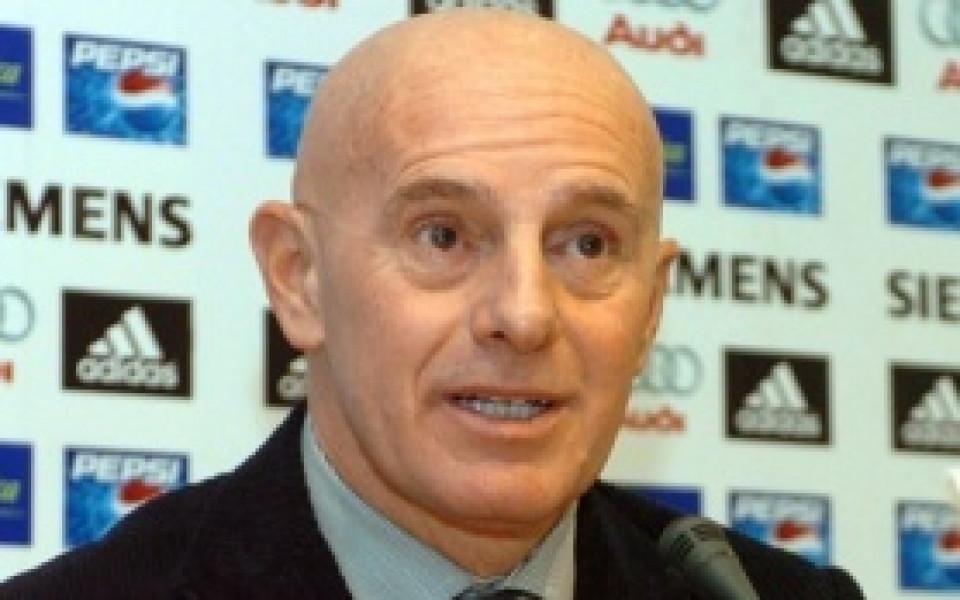 Саки избухна: В италианския футбол има прекалено много черни