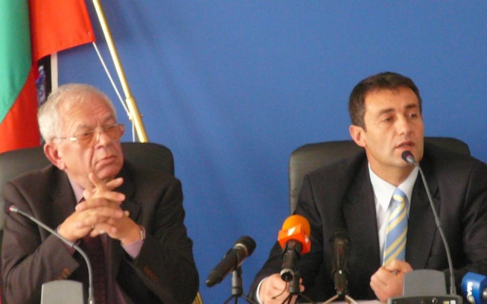Георги Янакиев: Имаме някои проблеми - основно финансови