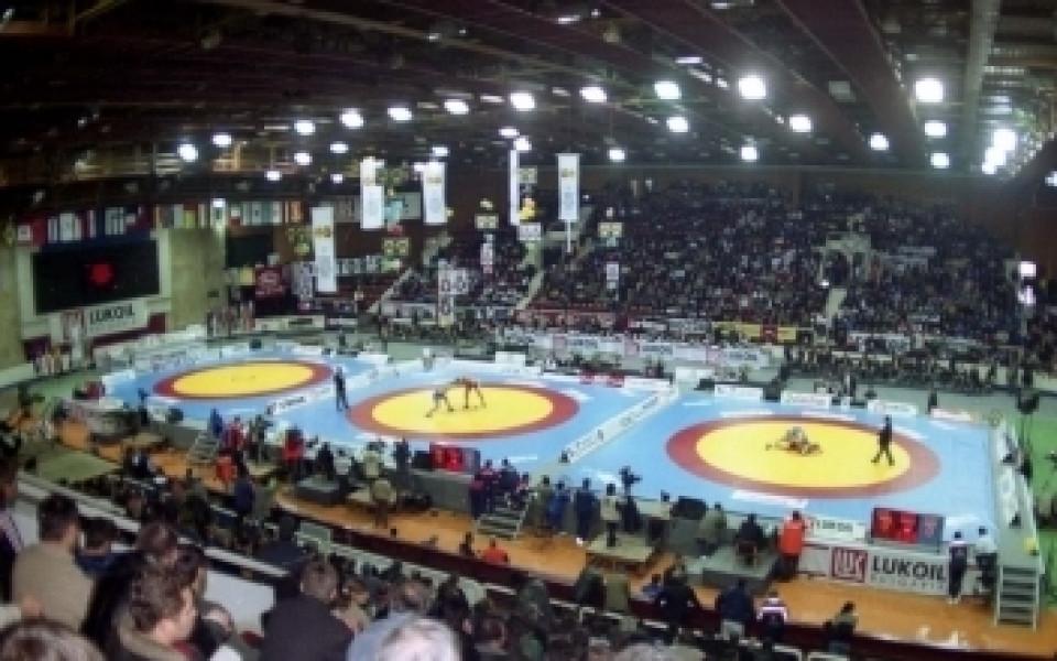 Съставите на борците за Евро 2010 в Баку