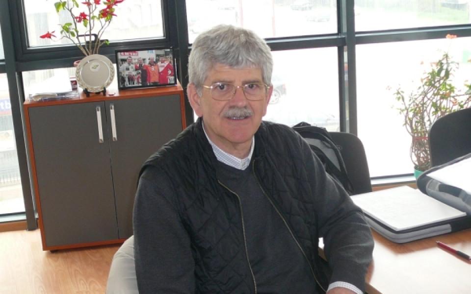 Италианският консултант на Рали България: Ще организираме страхотна надпревара