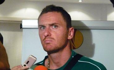 Бивш играч на ЦСКА стана треньор в школата на Лудогорец