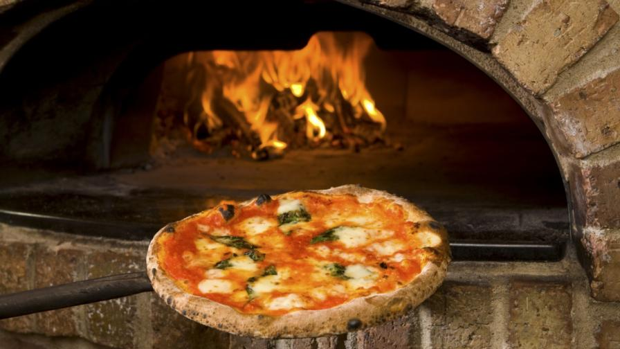 Най-добрата пица в света не е в Италия