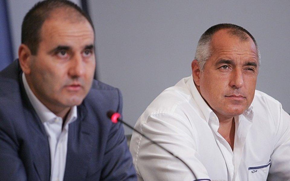 МВР: Вожда е сред организаторите на убийството на Галев
