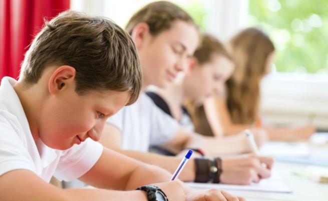 В Първа немска гимназия отново се влиза най-трудно