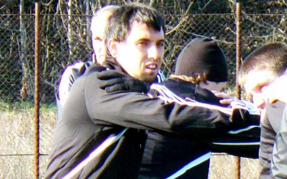 Светослав Тодоров: Трябва да играем отборно