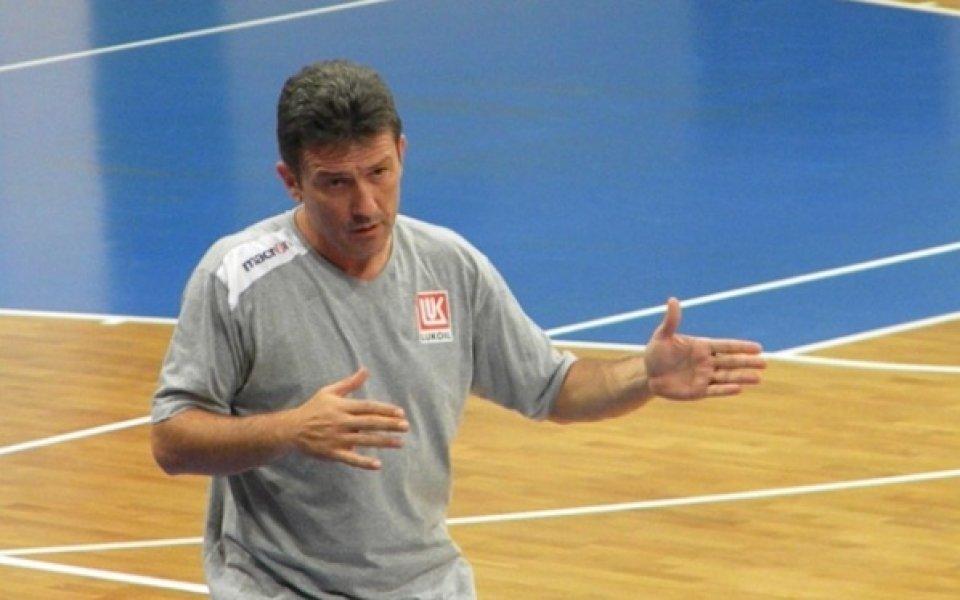 Георги Младенов от Мароко: Приеха ме добре, има сериозен интерес към спорта