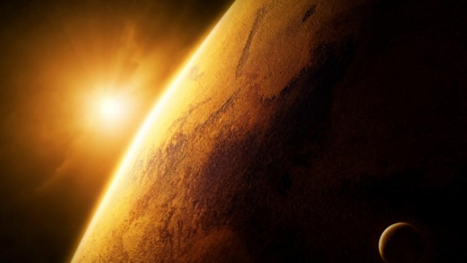Марс, манипура чакра и радостта от живота
