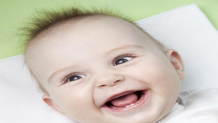 бебе зъби
