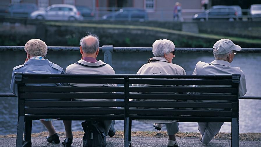 Калфин: Пенсионната възраст трябва да бъде увеличена