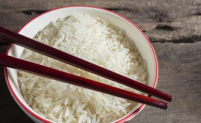 Оризът е полезен за здравето и за диетата