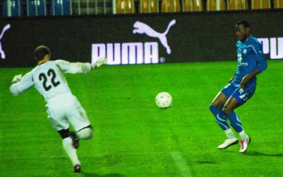 Трима от Черноморец под  въпрос за мача с Берое