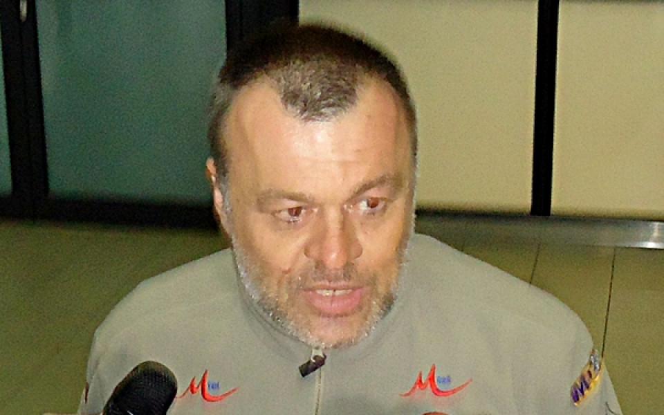 След 260 км със счупени ребра на рали Дакар Тодор Христов: Дяволът не е толкова черен