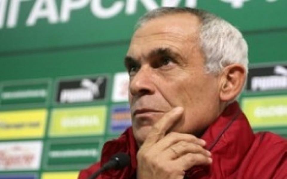 Ектор Купер подаде оставка като треньор на Арис