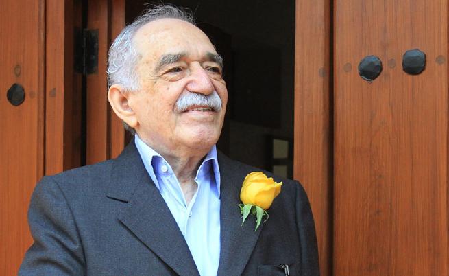 Хиляди се простиха с Габриел Гарсия Маркес