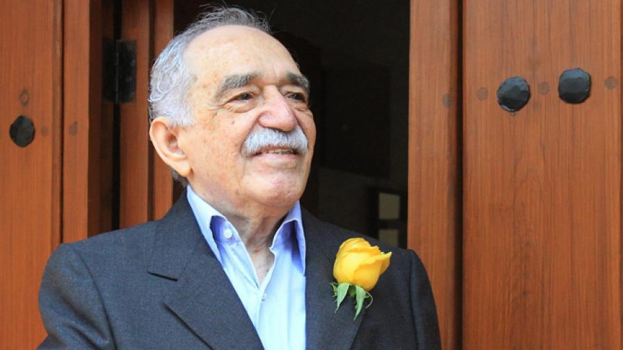Почина известният писател и нобелов лауреат Габриел Гарсия Маркес