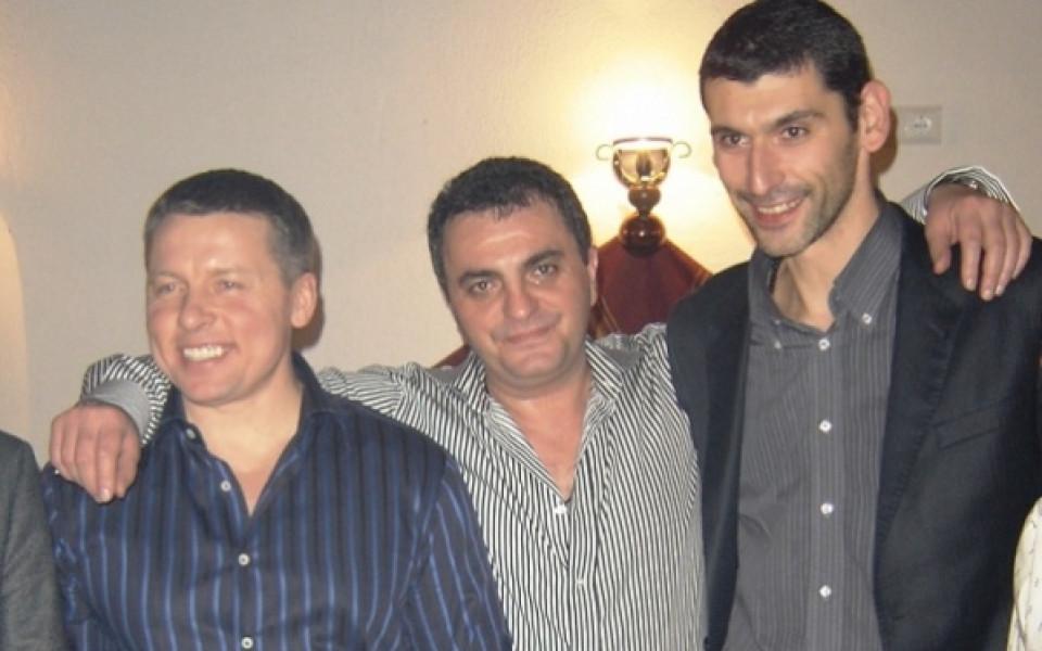 Георги Георгиев: Съпругата ми предсказа, че ще спечелим на финала