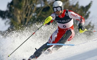 Започна подготовката на трасето за СК по ски-алпийски дисциплини в Банско