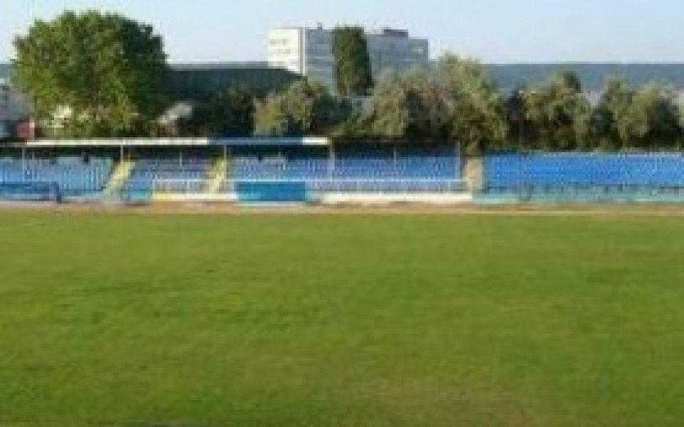 Генко Славов: Надявам се феновете на Спартак да се върнат на стадиона