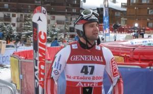 Стефан Георгиев: Предполагам, че един ден ще сме домакин на Зимна олимпиада