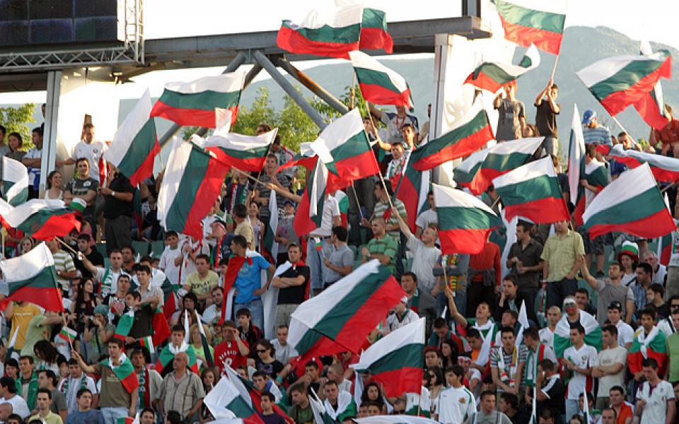От 15 до 100 лева са цените на билетите за мача с Парагвай