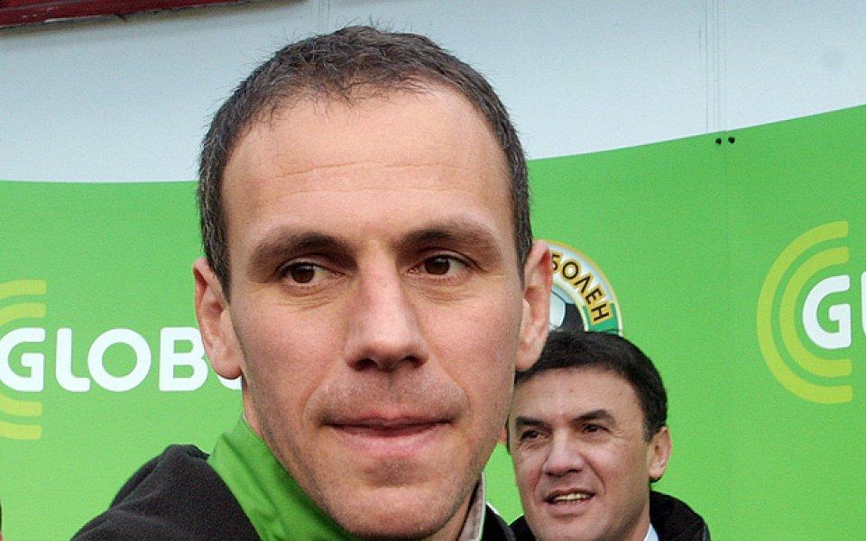 Кишишев спира с футбола, ако не остане в Брайтън и за следващия сезон
