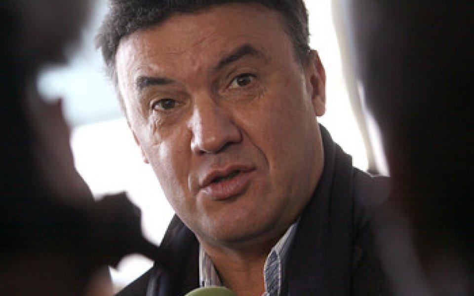 Боби Михайлов скара оптимиста и песимиста