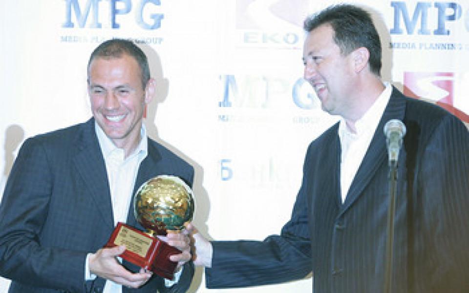 Радостин Кишишев: Гус Пойет ще е последният ми мениджър