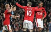Скоулс: Рууни може да даде още много на Юнайтед