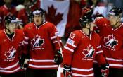 Канада и Русия газят на Световното по хокей