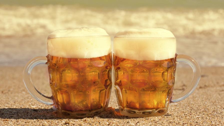 Нов ечемик ще пази вкуса на бирата от промени в климата