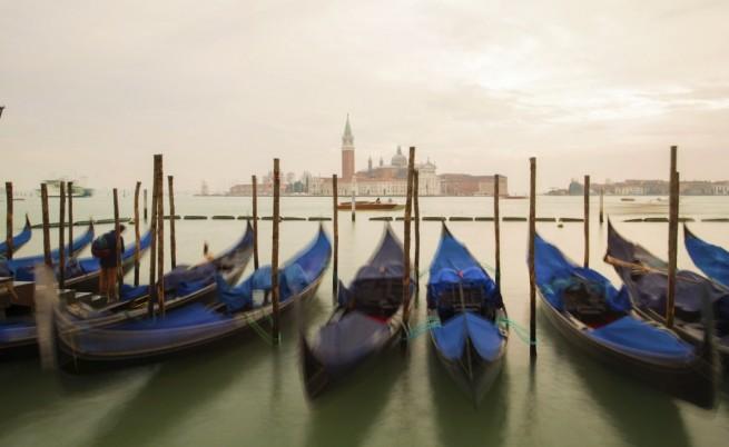 Венецианската лагуна