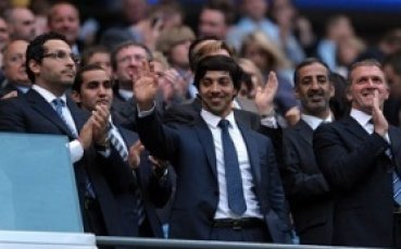Манчестър Сити взе седми клуб под контрола си