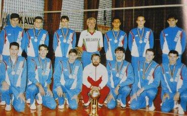 Почина бащата на Радостин Стойчев