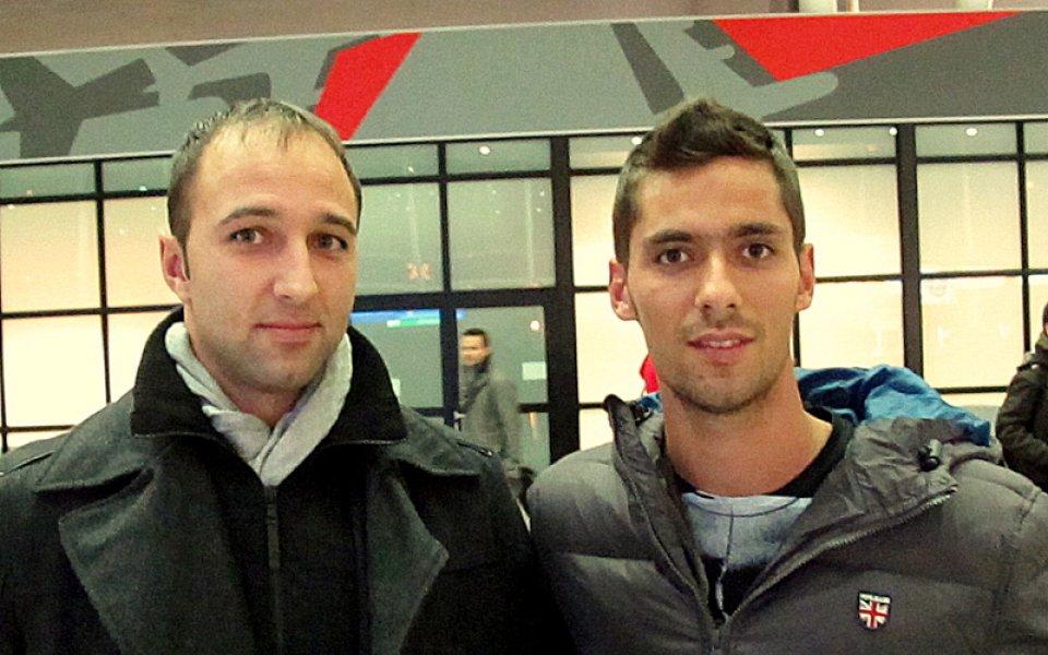 Левски и Насионал се разбраха за Пинто, Нуно ще подпише договор за 2 години