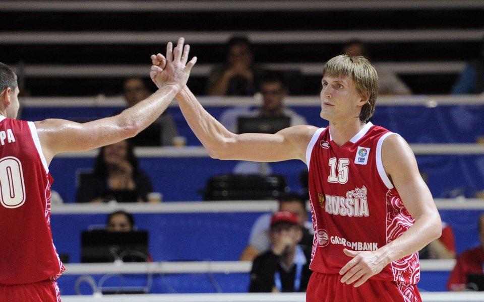 АК-47 избра ЦСКА пред НБА