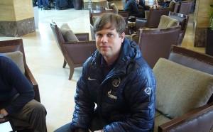 Бивш левскар псува и заплашва съдии в Русия
