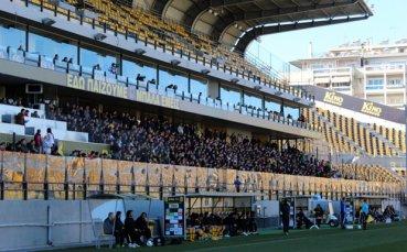 Община Солун с уникален жест в памет на убития фен на Ботев