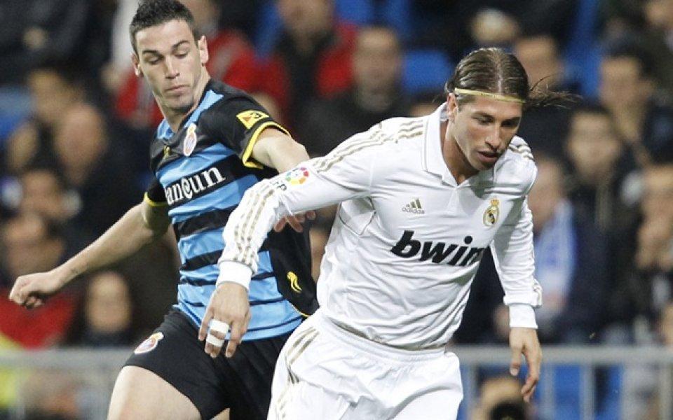 Трима от четата на Жозе Моуриньо попаднаха в 11-те на Реал за всички времена