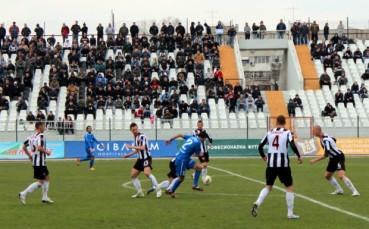 На живо с Gong.bg: Втори гол за Локо Пд срещу Ботев Враца