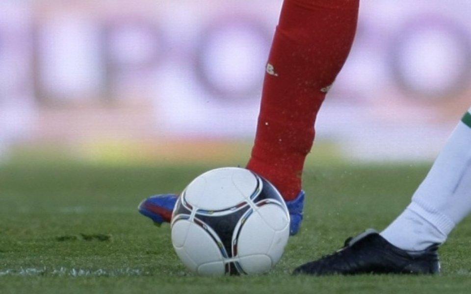 Спортист Своге ще играе на бараж срещу Ботев